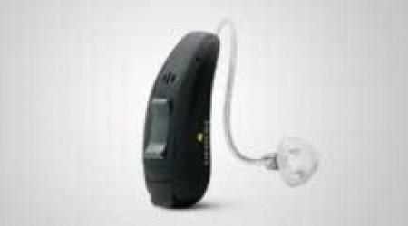 Pure Binax Ric Hearing Aids by Claro Hearing