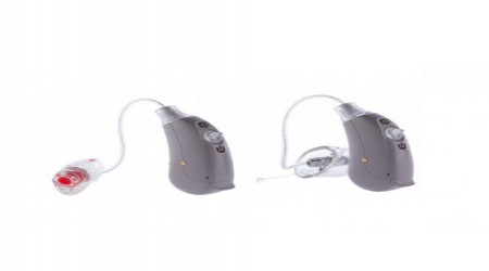 Ric Hearing aid by Saimo Import & Export