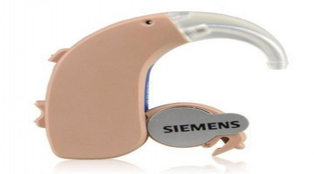 Siemens BTE Hearing Aids by Unicare Speech Hearing Clinic