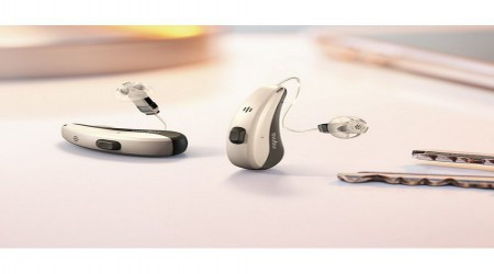 Signia Pure Charge Hearing Aids by Clear Tone Hearing Solutions