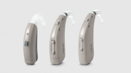 Standard Behind The Ear Hearing Aids by Times Health Care