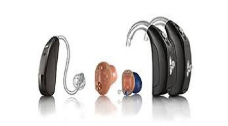 Unitron Hearing Aids by Center For Hearing Aids