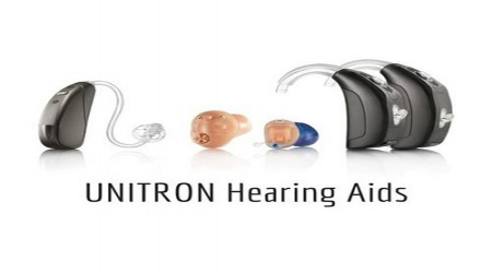 Unitron Hearing Aids by Echo Hearing Solutions