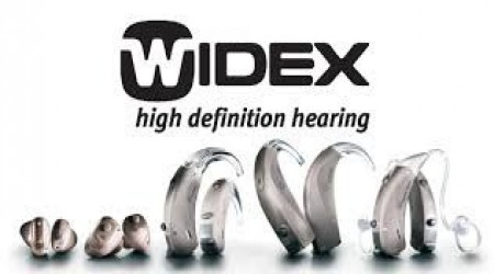 Widex Hearing Aids by AB Optique Eye Ear & Speech Private Limited