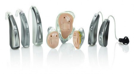 Wireless Hearing Aids by Hearing Connect
