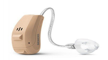Siemens Orion 2 BTE Hearing Aid by Soundrise Hearing Solutions Private Limited